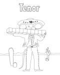 Coloring_3Tenor